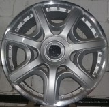 "RODAS USADAS ARO 20"" BENTLEY"